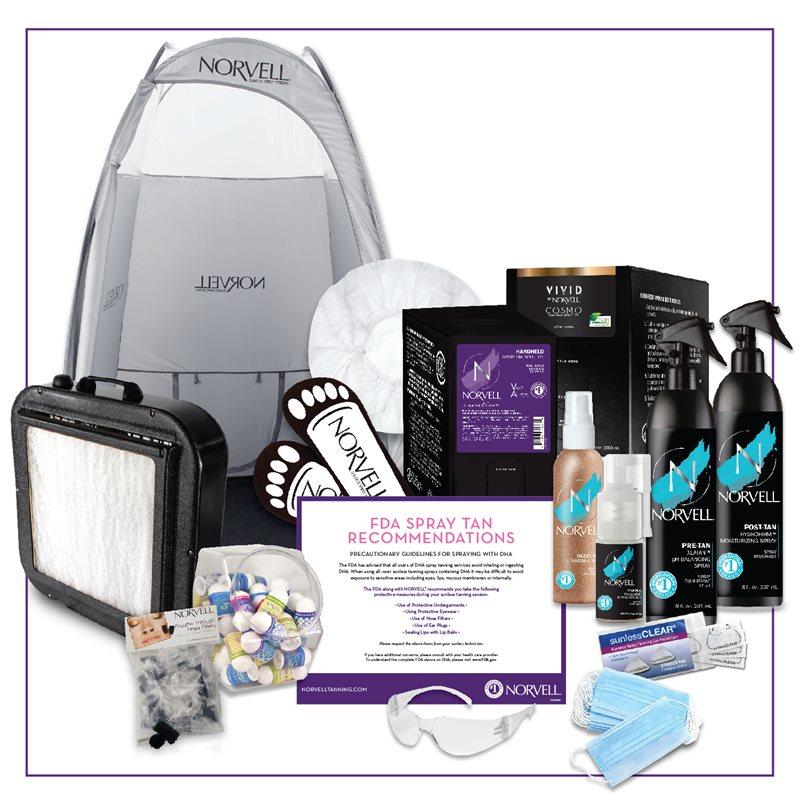 Equipment Kits